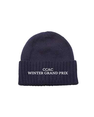 CCAC WINTER HAT - TS-CCAC-H3015K7-2
