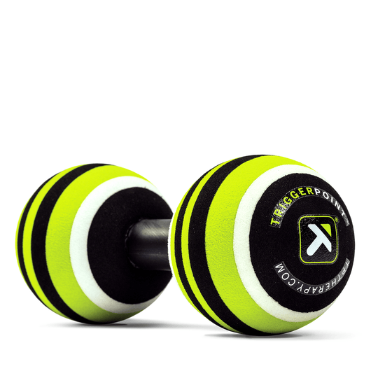 TriggerPoint MB2 Roller - Green/Black/White (03312)
