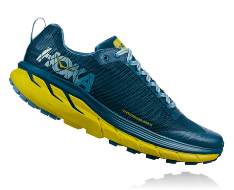 Hoka One One Men's Challenger ATR 4 - Midnight/Niagara (1018294-MTNG)