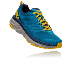 Hoka One One Men's Challenger ATR 5 - Blue Sapphire/Patriot Blue (1104093-BSPB)