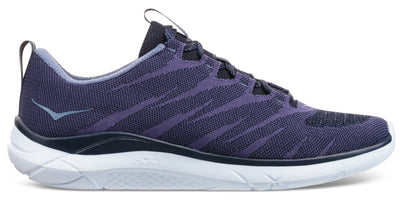 Hoka One One Men's Hupana Knit Jacquard - Dress Blue/Blue Ribbon (1093790-DBBRB)