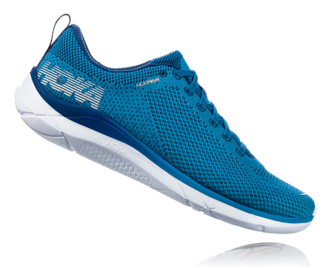 Hoka One One Men's Hupana 2 - Diva Blue/True Blue (1019572-DBTBL)