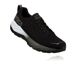 Hoka One One Men's Mach FBN - Black/Nine Iron (1098091-BNIR)