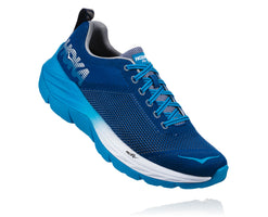 Hoka One One Men's Mach - True Blue/Blueprint (1019279-TBBP)