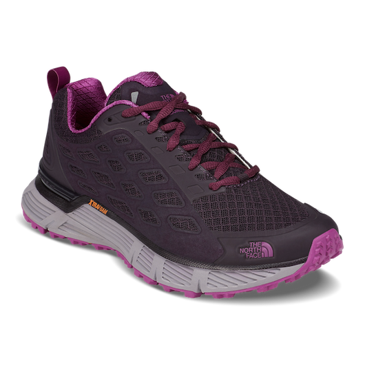 The North Face Women's Endurus TR - Galaxy Purple/Wild Aster Purple (NF0A2VUU2KH)