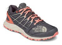 The North Face Women's Ultra Endurance II - Blackened Pearl/Desert Flower Orange (NF0A39IF4GH)