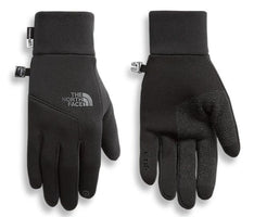 The North Face Etip Glove - Black (NF0A3KPNJK3)