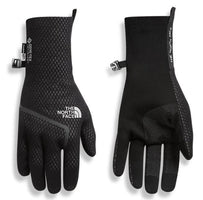 The North Face Women's Gore CloseFit Tricot Glove - Black (NF0A3LWDJK3)