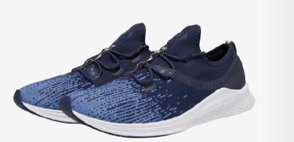 New Balance Women's Special Edition Boston 2018 Lazr - Navy (WLAZRYB B)