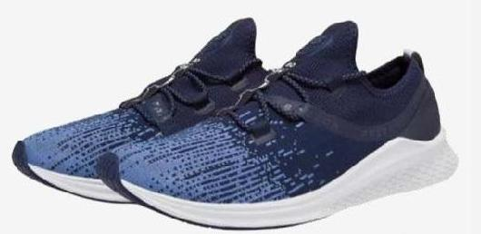 New Balance Men's Special Edition Boston 2018 Lazr - Navy (MLAZRYB D)