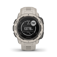 Garmin Instinct GPS Watch - Tundra (010-02064-01)