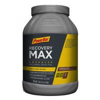 PowerBar Recovery Max Drink Mix - Chocolate (24910100)