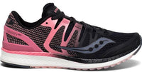 Saucony Women's Liberty ISO - Black/Rose (S10410-4)
