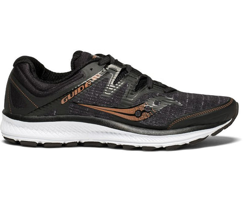 Saucony Women's Guide ISO - Black/Denim/Copper (S10415-30)