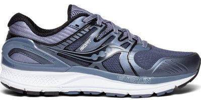 Saucony Men's Redeemer ISO 2 - Grey/Black (S20381-35)