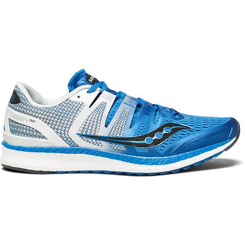 Saucony Men's Liberty ISO - Blue/White/Black (S20410-2)