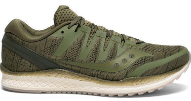 Saucony Men's Freedom ISO 2 - Olive Shade (S20440-41)
