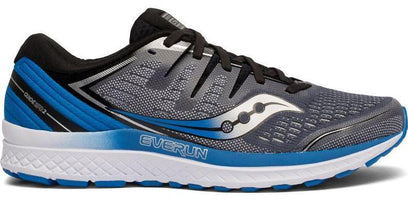 Saucony Men's Guide ISO 2 - Slate/Blue (S20464-1)