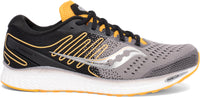 Saucony Men's Freedom 3 - Black/Yellow (S20543-45)