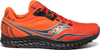 Saucony X Boston Children's Hospital Unisex Eddie Kinvara 11 - Orange/Black (S20551-5)