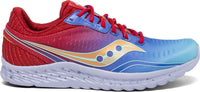 Saucony X Boston Children's Hospital Unisex Max Kinvara 11 - Red/Purple (S20551-6)