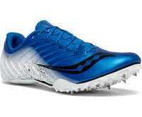 Saucony Men's Spitfire 5 - Blue/White (S29055-1)
