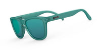 Goodr Sunglasses - Unicorn's Uni-Color Collection (OG)