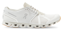 On Running Women's Cloud - White/Sand (19.99521) Lateral Side