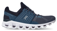 On Running Men's Cloudswift - Denim/Midnight (41.99584) Lateral Side