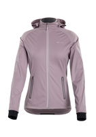 Sugoi Women's Firewall 180 Jacket - Purple Fog (U720000FPFG)