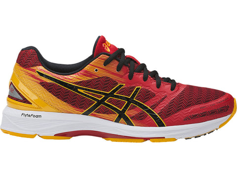 Asics Men's Gel-DS Trainer 22 - Prime Red/Black/Gold Fusion (T720N.2390)