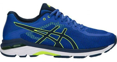 Asics Men's GEL-Pursue 4 - Victoria Blue/Dark Blue/Safety Blue (T809N.4549)