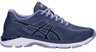 Asics Women's GEL-Pursue 4 - Smoke Blue/Indigo Blue/Lavendar Grey (T859N.5649)