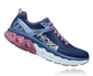 Hoka One One Women's Arahi 2 - Marlin/Blue Ribbon (1019276-MBRB)