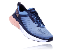 Hoka One One Women's Arahi 3 - Allure/Mood Indigo (1104099-AMIN)