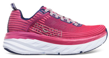 Hoka One One Women's Bondi 6 - Boysenberry/Blue Depths (1019270-BBDH)