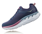 Hoka One One Women's Clifton 5 - Marlin/Blue Ribbon (1093756-MBRB)
