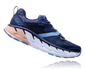 Hoka One One Women's Gaviota 2 - Mood Indigo/Dusty Pink (1099630-MIDP)