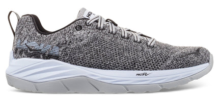 Hoka One One Women's Mach - Lunar Rock/Black (1019280-LRBL)