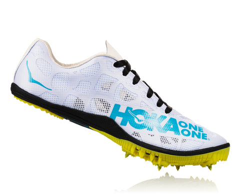 Hoka One One Women's Rocket MD - Black/Cyan (1013927-BCYN)