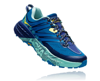 Hoka One One Women's Speedgoat 3 - Seaport/Medieval Blue (1099734-SMLB)