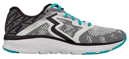 361 Degrees Women's Spinject - White/Black (Y854-0009)