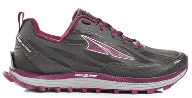 Altra Women's Superior 3.5 - Gray/Purple (AFW1853F-2)