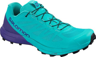 Salomon Women's Sense Pro 3 - Bluebird/Deep Blue/Black (L40476700)
