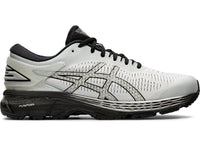Asics Men's GEL-Kayano 25 - Glacier Grey/Black (1011A019.021)