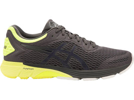 Asics Men's GT-4000 - Dark Grey/Safety Yellow (1011A163.020)