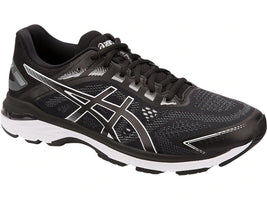 Asics Men's GT-2000 7 Extra Wide (4E) - Black/White (1011A161.001)