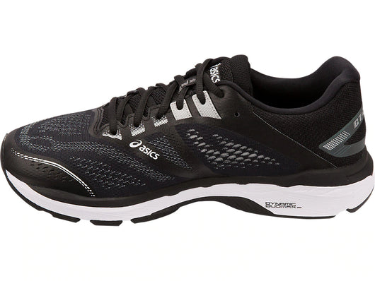 Asics Men's GT-2000 7 - Black/White (1011A158.001)