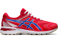 Asics Men's GT-2000 8 Retro Tokyo - Classic Red/Electric Blue (1011A773.600)