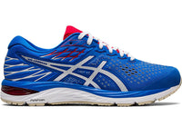 Asics Men's GEL-Cumulus 21 Retro Tokyo - Electric Blue/White (1011A787.400)